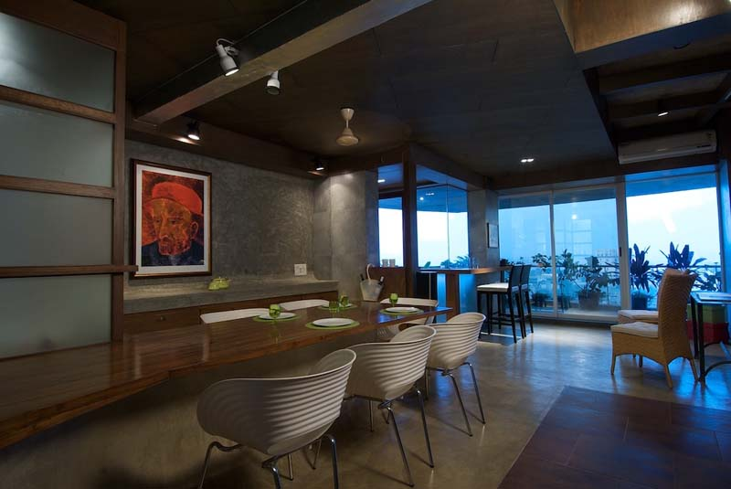 Apartment in Mumbai 5