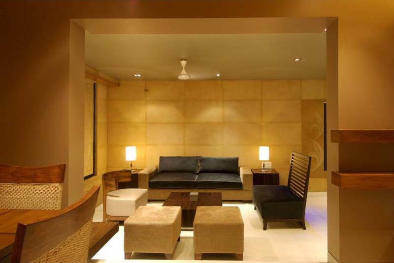 Apartment in Mumbai 1