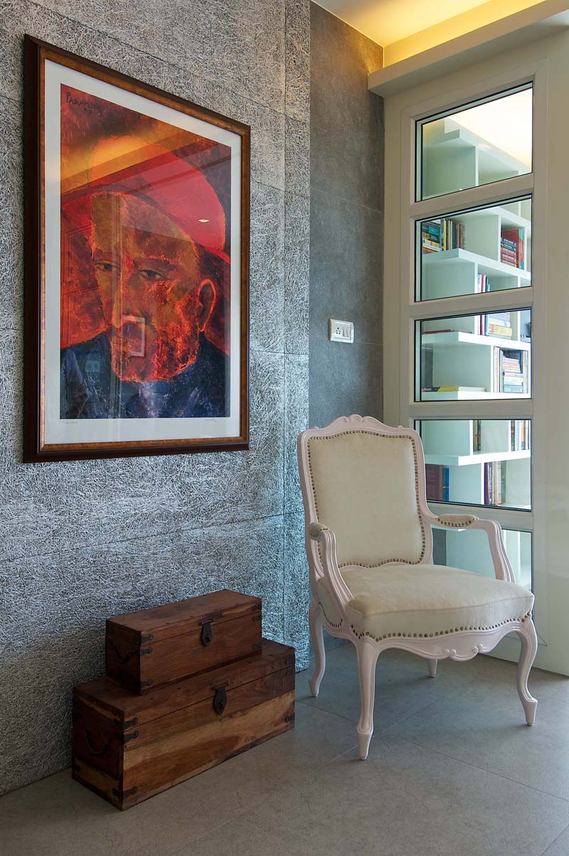 Apartment in Mumbai 3