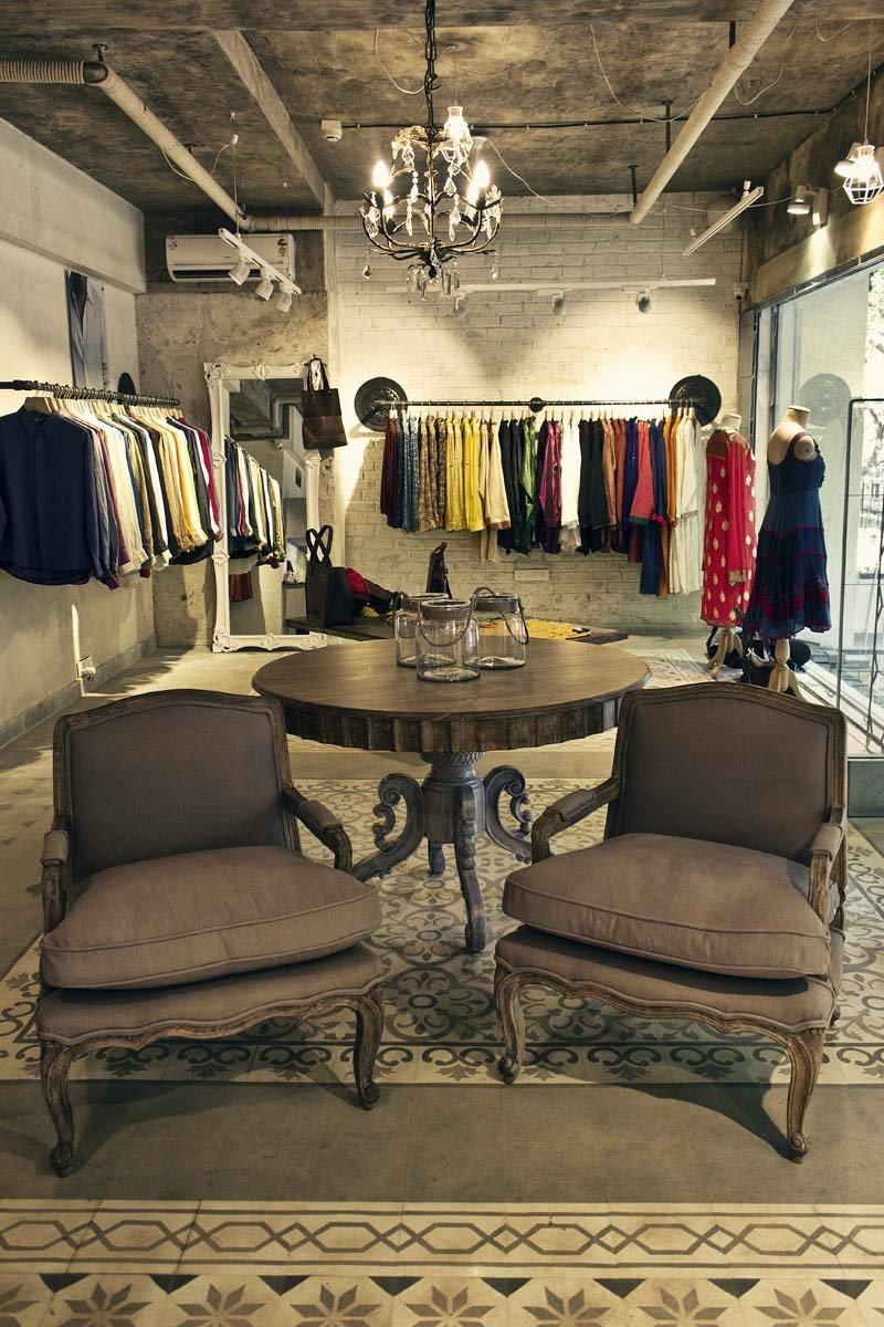 Priyadarshini Rao Flagship Store