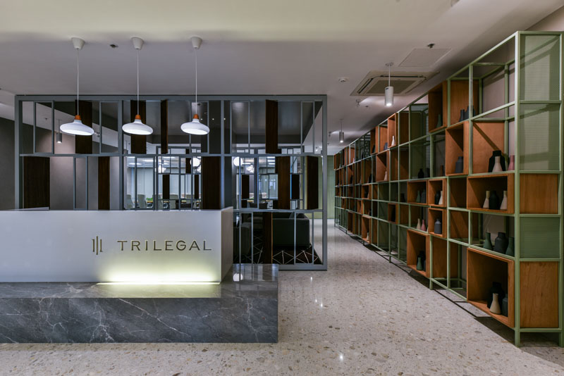 Trilegal II Law Firm